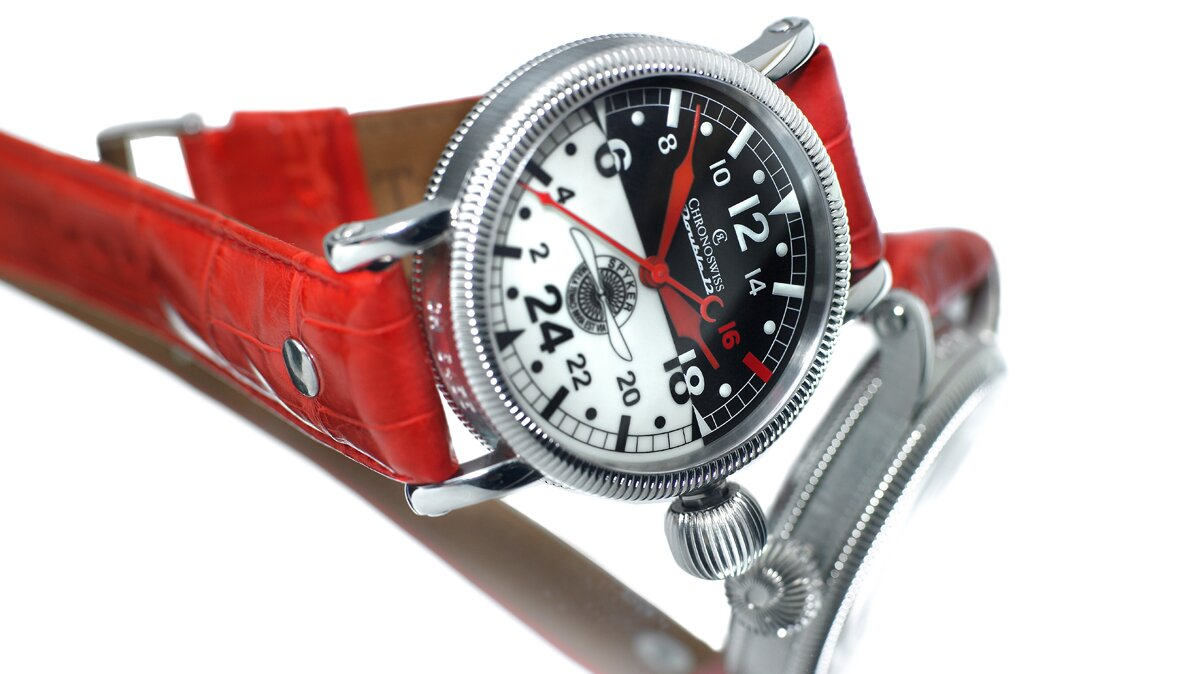 Used Spyker Watch